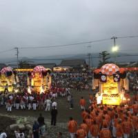 ☆ お祭りなう ☆