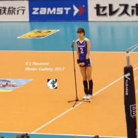 シーズン終了~木村沙織選手引退 ‐2016/17 V.LEAGUE‐