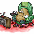 Tip of the Week No.61 'couch potato'
