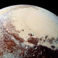 冥王星のハートの秘密