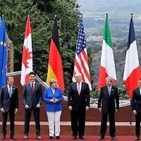 混迷する世界情勢とG7主要先進国首脳会議の重要性の低下