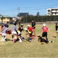 石川県ラグビースクール交歓会3