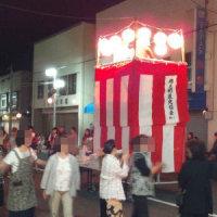 平成24年納涼盆踊り大会