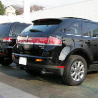 Lincoln MKX 2007-������֤Υե����� ���å���Ʊ����ǥӥ塼�Υ���� MKX