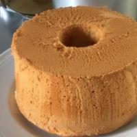 シフォンケーキを焼いたついでに原価計算をしてみた