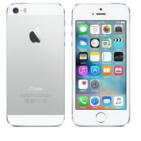 iphone5sの中古を購入