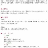 高月俊宏の姓名判断!