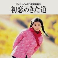 映画 Film97 『初恋のきた道』