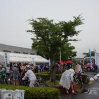 ツール・ド・つくば 2017は、雨の影響で中止となりました。