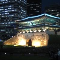 在韓大使館は、虚仮にされたまま。