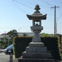 東海道53次ラン&ウォーク(5/20)③日坂宿〜袋井宿