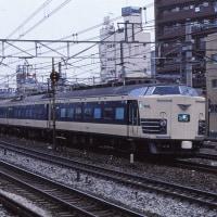 上野駅を発着した列車たち(新幹線大宮駅開業後)  前編