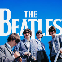 BEATLESの映画「Eight Days A Week」観てきました。