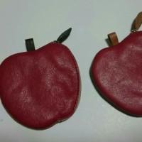 バイカラーリンゴ  って(^。^;)