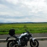 2015年 夏の北海道ツーリング 5日目 その3 湯沸(トウフツ)湖