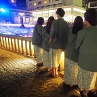 草津温泉に行ってきた!