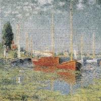 【旅】デトロイト美術館展 ~大西洋を渡ったヨーロッパの名画たち~