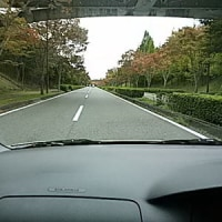 播磨科学公園都市も、秋色でした。・・・・