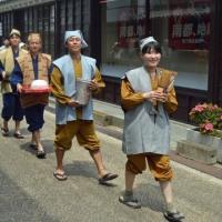 今井町並み散歩2017/好評裡にお開き!