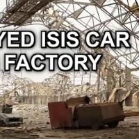 日本車が爆弾に改造される街。