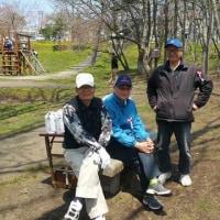 第42回茅野公園まつり、晴天の中で行われました!