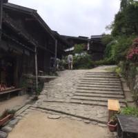 リフレッシュ in 中津川