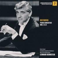 グールドのピアノ、バーンスタインの指揮でベートーヴェン「ピアノ協奏曲4番」にかぶりつく