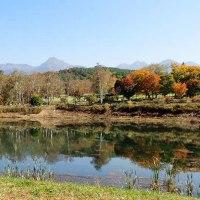 10月20日 まるやち湖