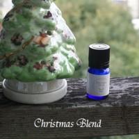 クリスマスの香り