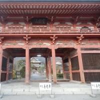 甲府善光寺(2)