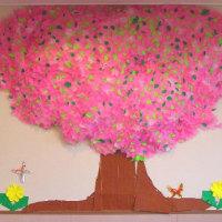 札幌市「みすまい児童会館」から壁飾りの問合せ!!