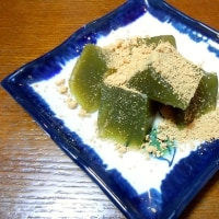 #4897 京のわらび餅