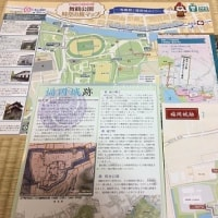 さくらまつり期間中に いろいろ集めた地図を 見やすく ノートにまとめよう!