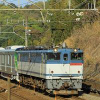 4/16(日)東京メトロ13000系甲種