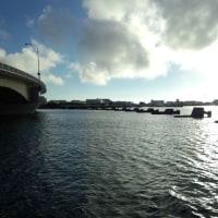 安謝川河口