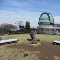 SAO 堂平山に行ってみた