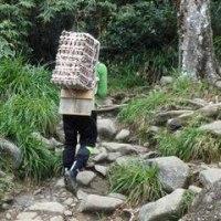 7回目:結婚して登山をピタッとやめて以来40年ぶり。魅惑のキナバル登山。マレーシア移住、一度は登りたかった山だった。心身の心構えは必要。