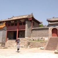 清朝「ハーン」と「皇帝」のはざまで5、長子相続と「皇帝」というシステム
