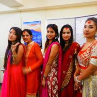 ネパール ダサイン祭り★