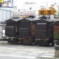 福岡市と言えば屋台、屋台には裏部分もあります