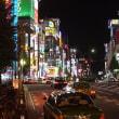 久々の東京徘徊、、。