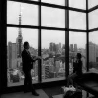 中央区【晴海】賃貸マンションマップです!