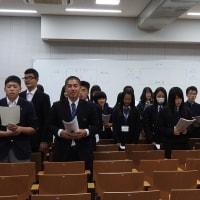 全国産業教育フェア生徒実行委員会報告
