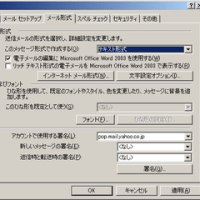 2014_0706_Outlook2003_�ֿ�����ݡ���ư��ʸ���Ĥ��ʤäƤ��ޤ���