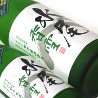◆日本酒◆長野県・田中屋酒造店 水尾 特別純米熟成生原酒 香雪(こうせつ)