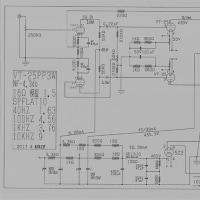 VT-25PPアンプの特性