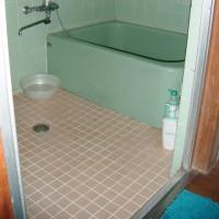 在来浴室からユニットバスへ