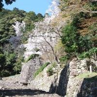 信長の居城安土城跡を訪ねます。