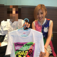 Cheeky Parade ��Together��ȯ�䵭ǰ 2����åȲ� �ɲ� ��avex�ܼҥӥ� by 1��