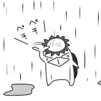 キャラ弁な朝♪
